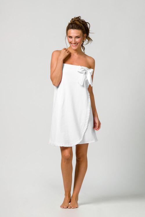 Φόρεμα παρέο 100% Βαμβάκι