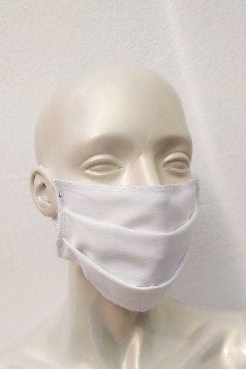 Μασκα πλενόμενη και επαναχρησιμοποιούμενη για προστασία του προσώπου