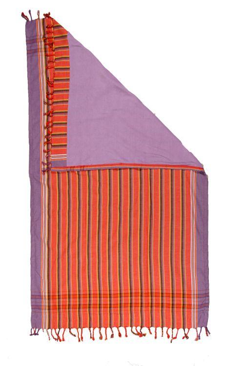Πετσετα kikoy με διπλη υφανση, πετσετε και υφασμα 100% βαμβακι